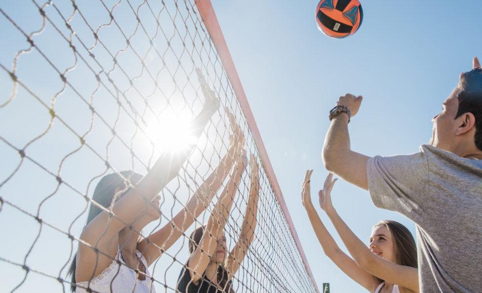 Torneo di pallavolo – Sponsor