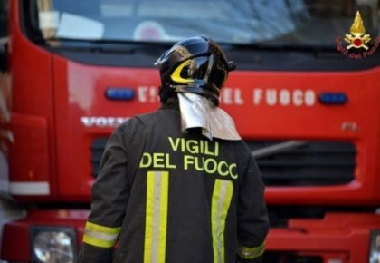 Incendio in appartamento: le normative antincendio