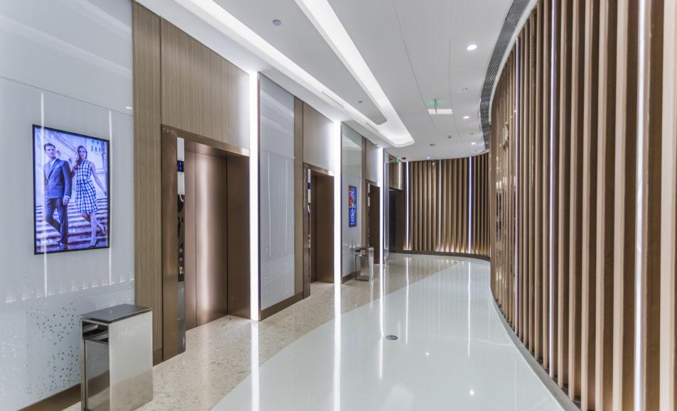 Il progetto e il recupero degli androni negli edifici privati