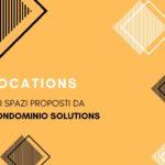 Location eventi: gli spazi proposti da Condominio Solutions