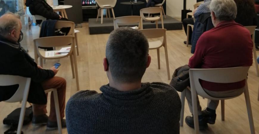 La verbalizzazione degli interventi in assemblea dei singoli condomini – Avv. Marco Ribaldone