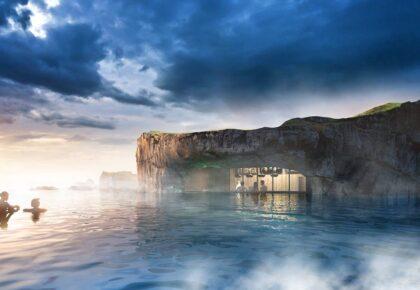 Un eccezionale centro benessere: Laguna Blu